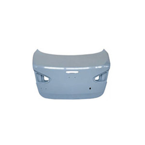 Tail Gate Sedan for Mazda2 2008