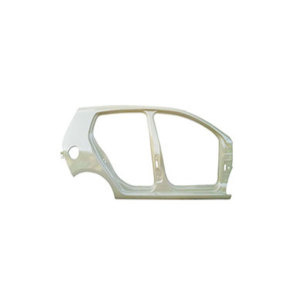 Side Panel Assy for Volkswagen Golf 2010