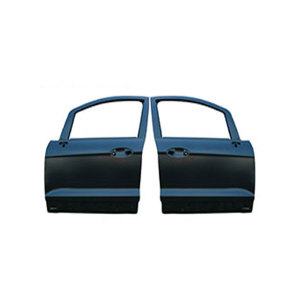 Front Door for Ford EcoSport 2013