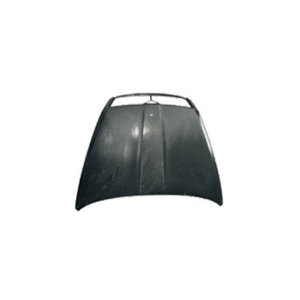 Hood for Skoda Octavla 2007