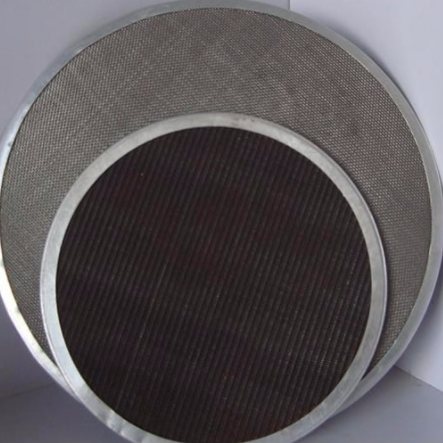 Stainless steel wire mesh, characteristics and uses of printing mesh
