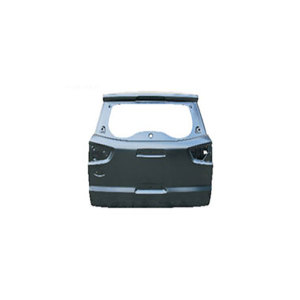 Tail Gate for Ford EcoSport 2013