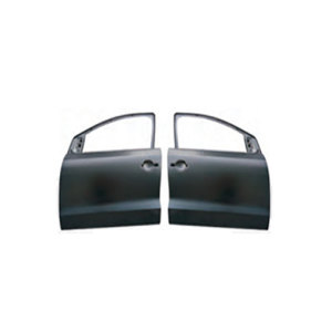 Front Door for Volkswagen Polo 2011