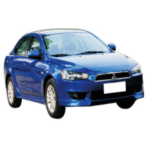 Front Door for Mitsubishi Lancer Ex 2010