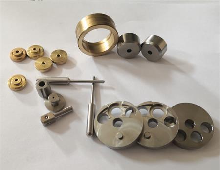 CNC precision machining service