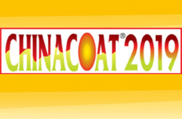 CHINACOAT 2019 (20 november 20, 2019)