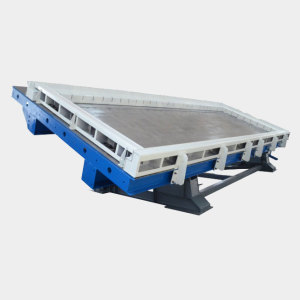 Multifunctional turnover table