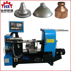 Deak Lamp Brake Lathe Machine for Lighting Fitting Parts Mini CNC Metal Sinning Machining