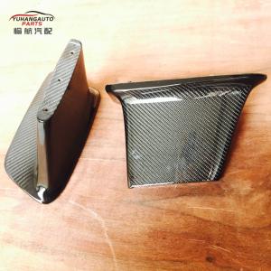 For Skyline R34 GTR OEM style carbon fiber rear spoiler legs