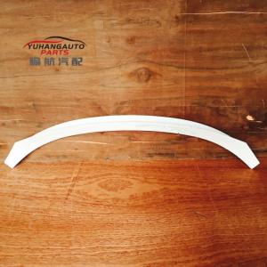 For porsche Panamera 970 rear trunk spoiler FRP glass fiber