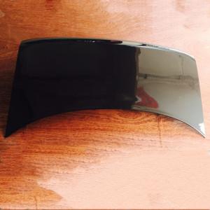 For subaru Impreza GC8 OEM style carbon fiber trunk  boot lid tailgate