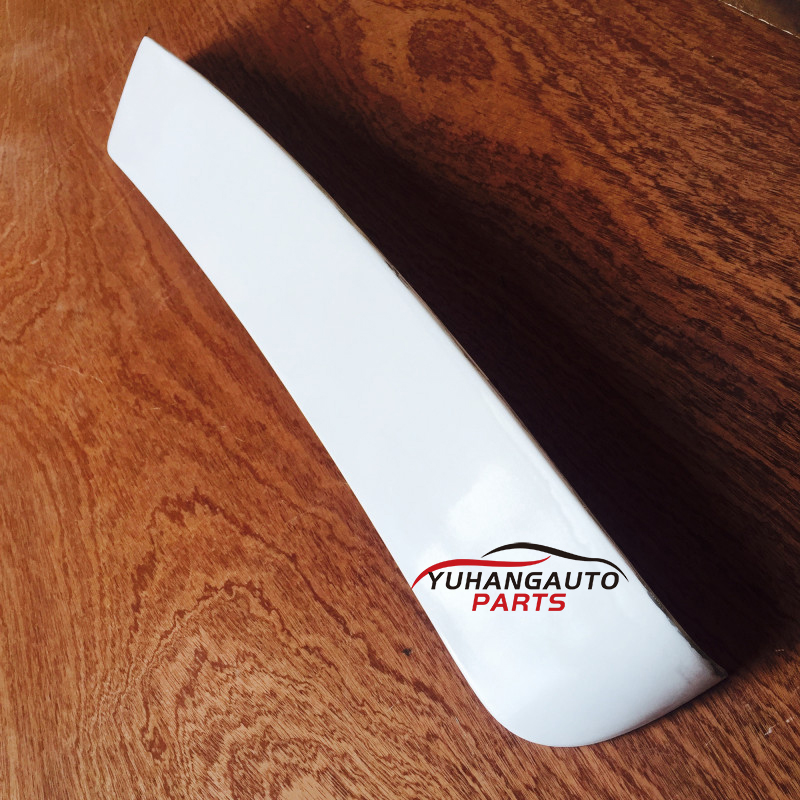 For nissan  200SX S15 Silvia Dmax Style rear roof Spoiler Glass Fiber