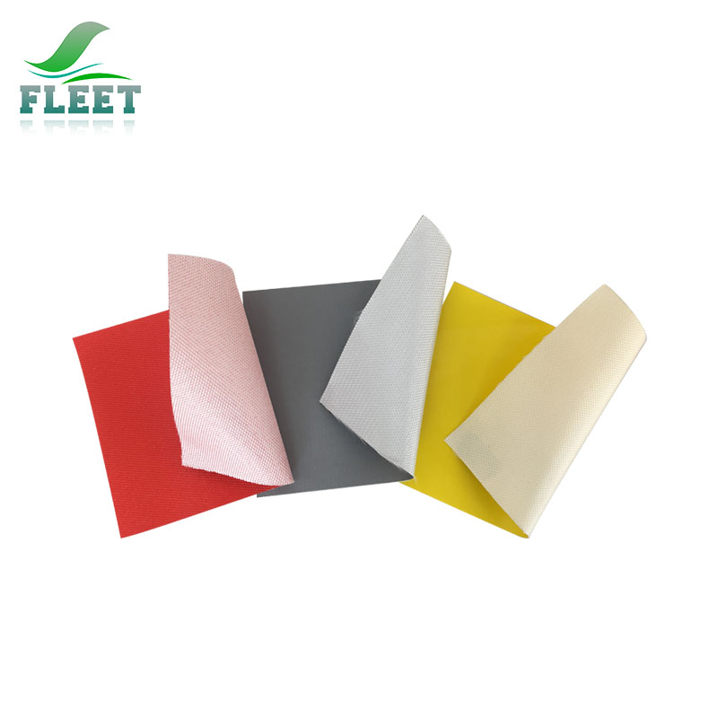 Talking about environmental protection silicone rubber blend?
