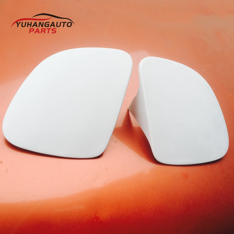 For Mazda RX7 FD3S OEM style FRP fiberglass  headlight replacement (Pair)
