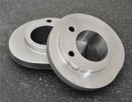 Our CNC Machining Service