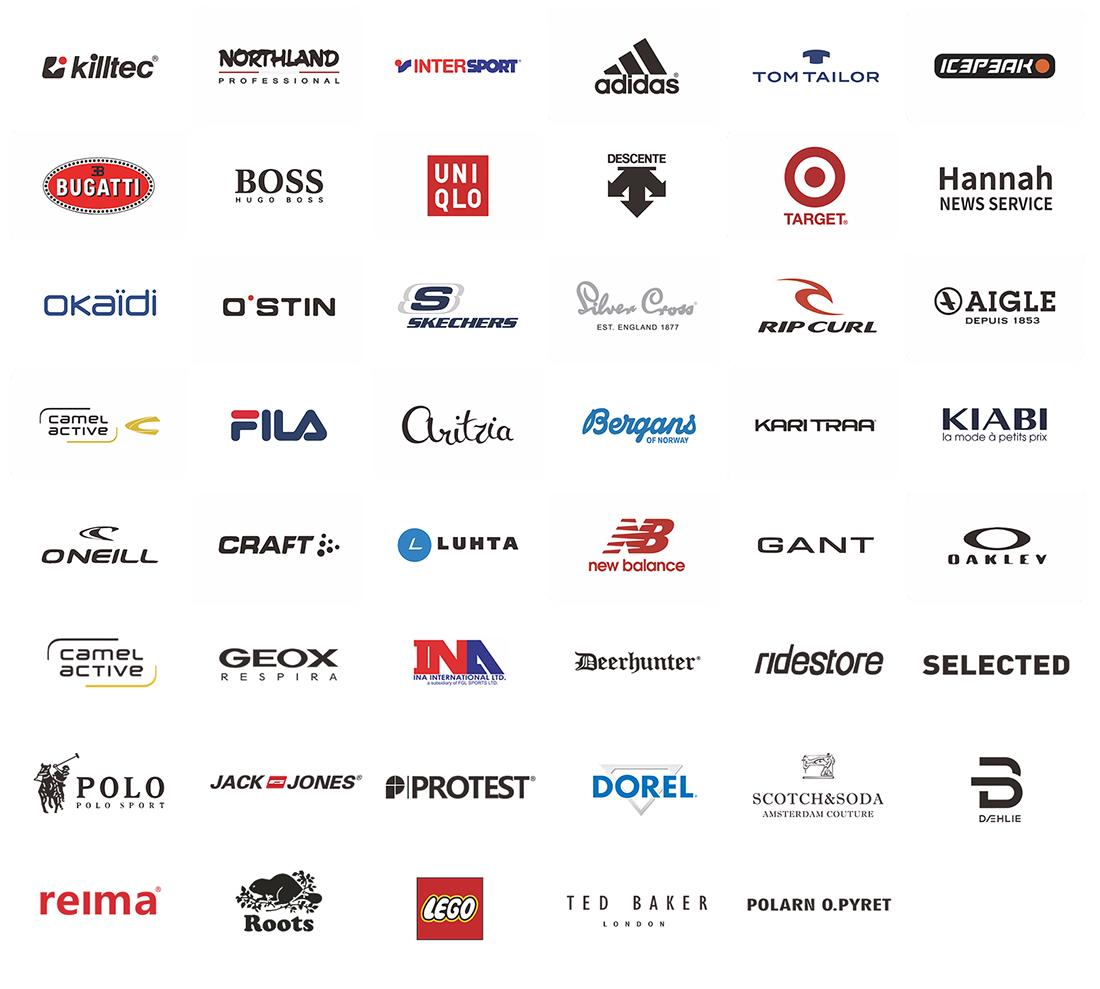 Brand cooperation
