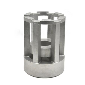 Investment casting alloy steel casting parts