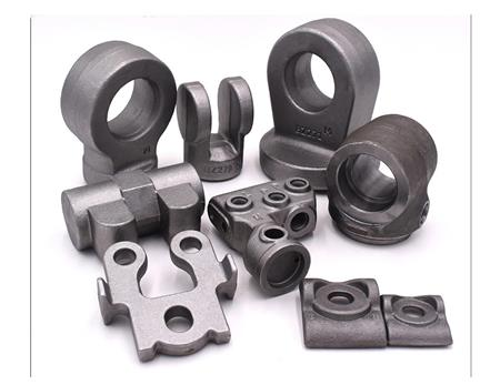 High quality forging supplier metal forging service