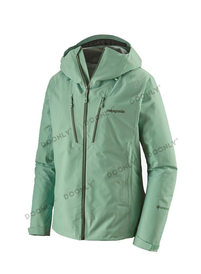Functional jacket