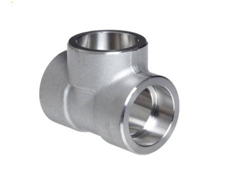 Cast-steel pipe fittings