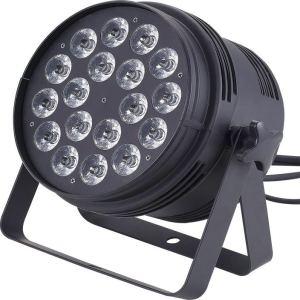 18pcs 10W RGBW 4IN1 Waterproof Par Light