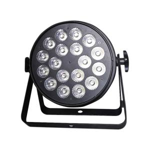 18pcs 10W LED RGBW 4in1 Par Light