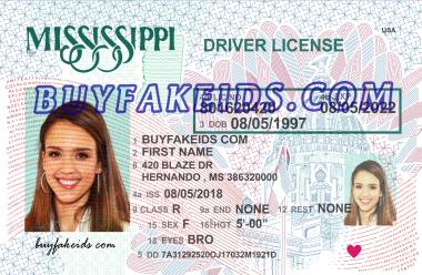 selling fake ID on the dark web