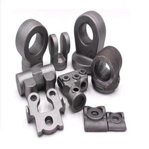 Forging Supplier Metal Forging Service