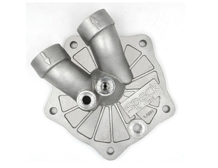 Lost wax casting stainless steel valve parts