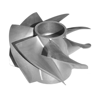 silica SOL casting stainless steel impeller.png