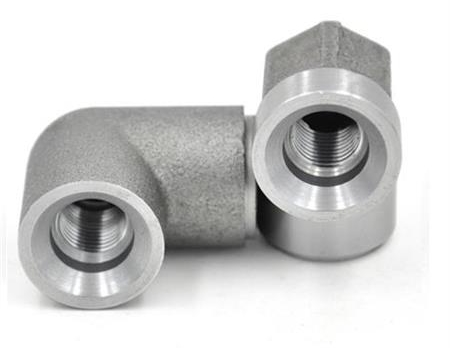 Steel Forging Pipe Fittings