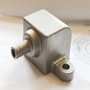 Silica sol casting steel casing