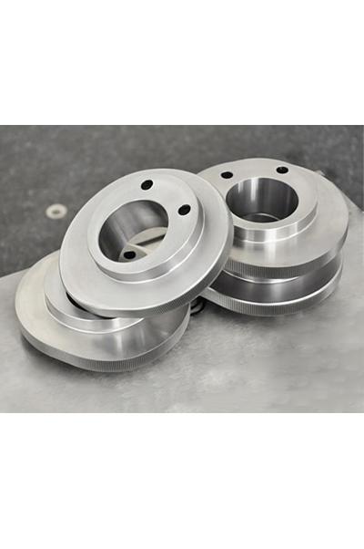 Precision Forming Parts