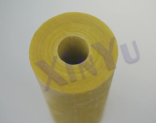 Epoxy Laminated Tube