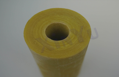 What are the advantages of fiberglass insulated pipes