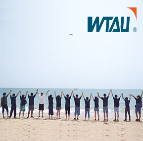 """Happy work, Happy life"", Hainan incentive tourism offered to WTAU employees"
