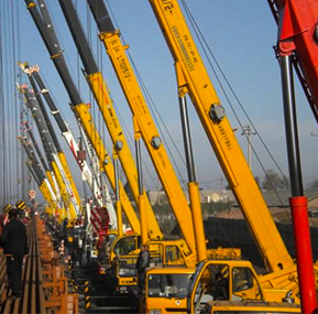 The  Top Features to Look for in Quality Lifting Crane Contractors