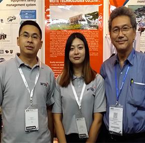 Indonésie Maritime Expo 2019