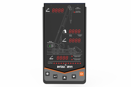 New Design Crane Load Moment Indicator  /  WTL-A100N