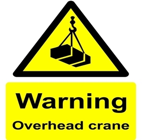 HOW OVERHEAD CRANE SAFETY CAN PREVENT ACCIDENTS