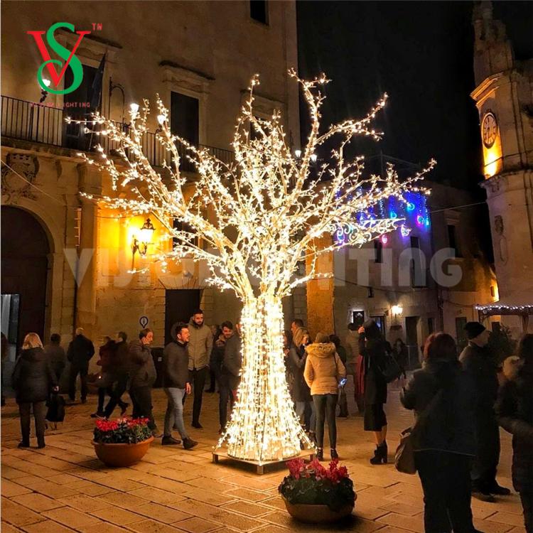 New Style Christmas Tree Light