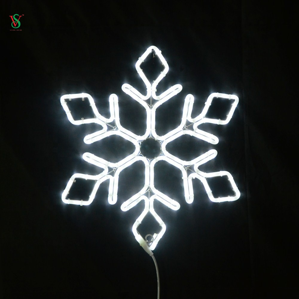 Best Selling 2D Snowflake Light