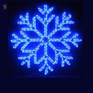 Xmas Snowflake Light