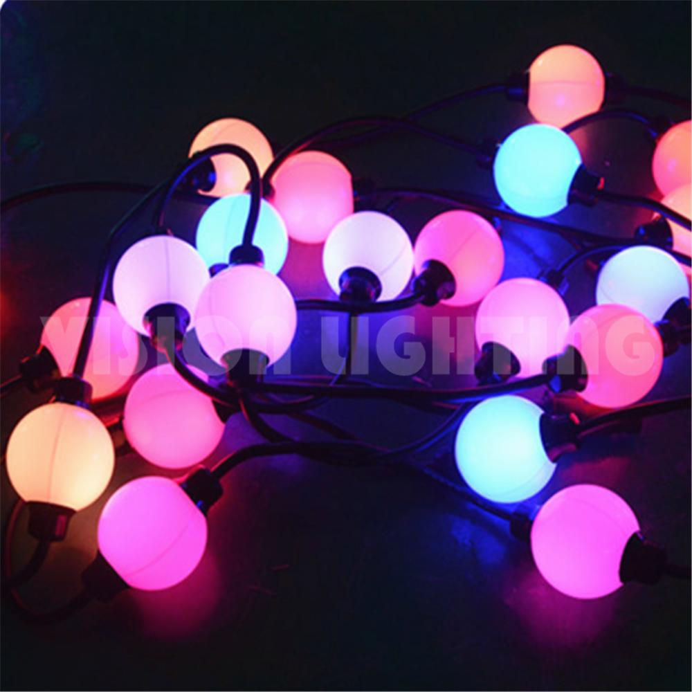 LED Festoon Belt Light