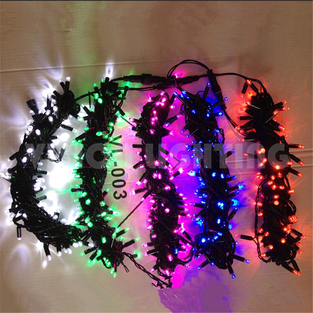 Warmwhite Christmas String Lights