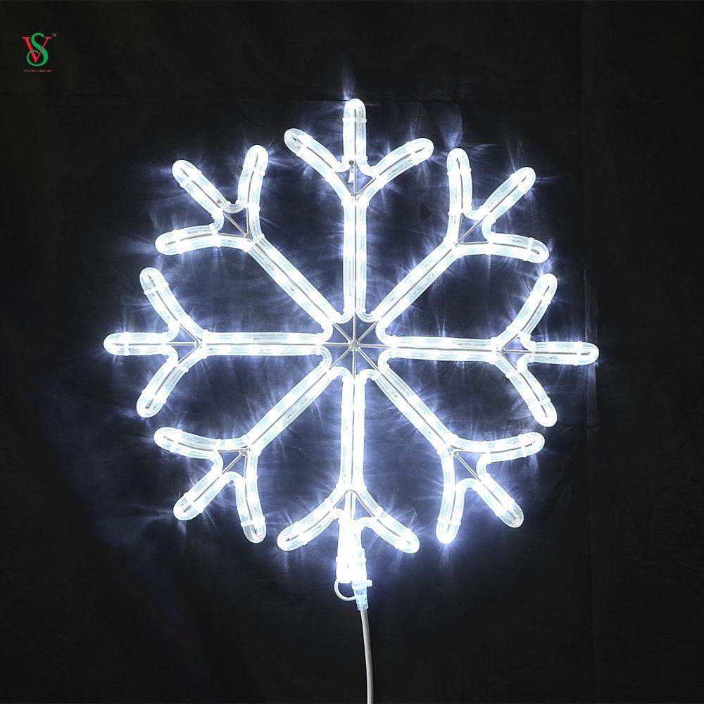 Snowflake Light for Christmas