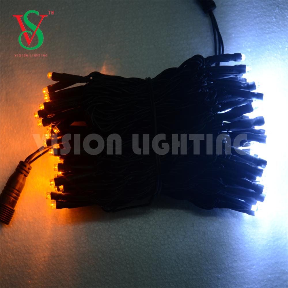 10M LED string light PVC wire
