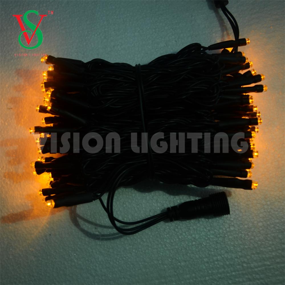 LED Rubber String Light for New Year