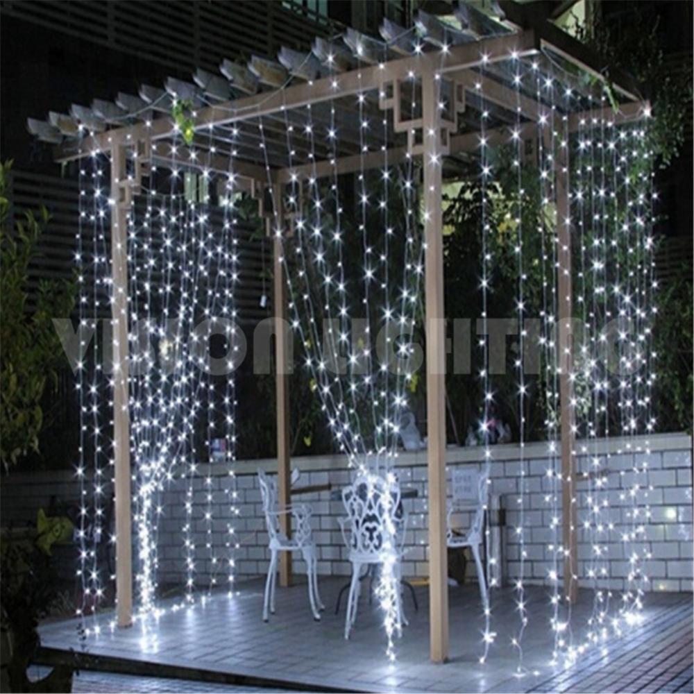 Curtain Light for Wedding Decoration