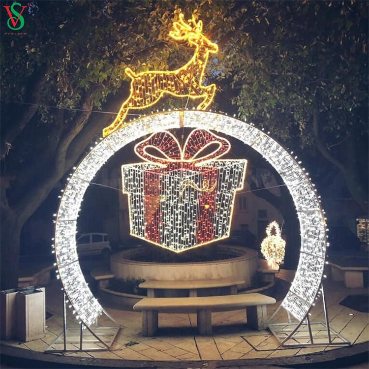 Commercial Christmas Decoration Light